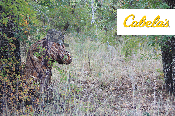 Cabela's to sponsor Battle of the Beards