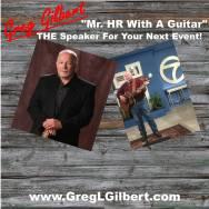 Greg Gilbert Flyer 1